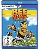 Bee Movie - Das Honigkomplott [Blu-ray]