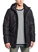 Scotch & Soda Chaqueta (Negro)