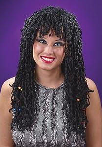 Wig Beaded Twist Wig Beaded Twist