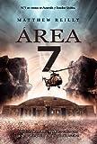 Área 7 (Bestseller (factoria)) (Spanish Edition)
