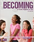 Becoming a Young Woman of God: An 8-w...