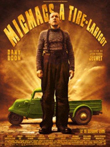 Micmacs à tire-larigot - Edition 2 DVD