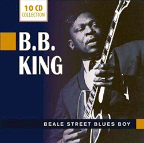 B.B. King - Beale Street Blues Boy - Zortam Music