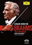 BERNSTEIN / WP - SYMPHONIES,THE - 2DVD SET