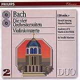 Bach: Orchestral Suites & Violin Concertos