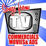 Songs from TV Commercials Movies & Ads