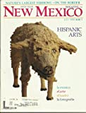 New Mexico Magazine, July 1988
