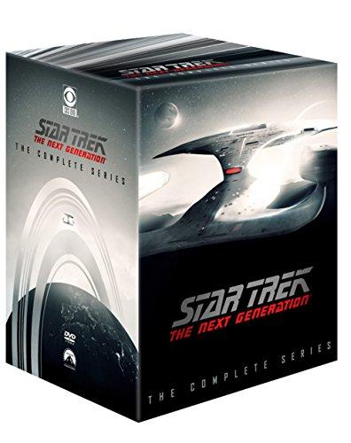 Star Trek: Next Generation - Complete Series [DVD] [Import]