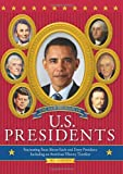 img - for The New Big Book of U.S. Presidents: Fascinating Facts about Each and Every President, Including an American History Timeline book / textbook / text book
