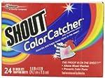 Shout Color Catcher, 24 Count  (Pack...