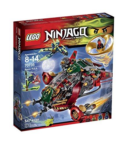 Ninjago Lego Kits