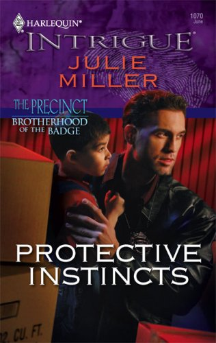 Image of Protective Instincts