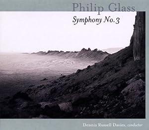 Philip Glass: Symphony No. 3