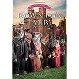 Downton Tabby ~ Chris Kelly