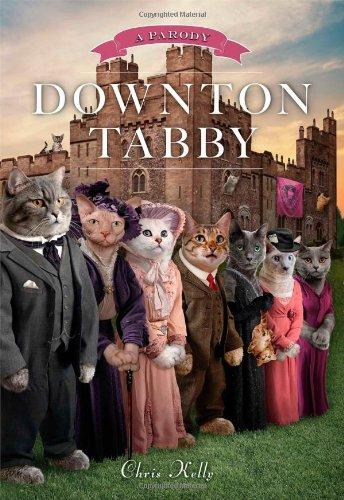Downton Tabby