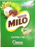 ネスレ ミロ オリジナル Nestle MILO 1kg(500g×2袋)×4箱