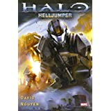 Halo: Helljumperby Peter David