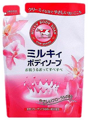 ミルキィ BSやさしいフローラルの香り 替 450