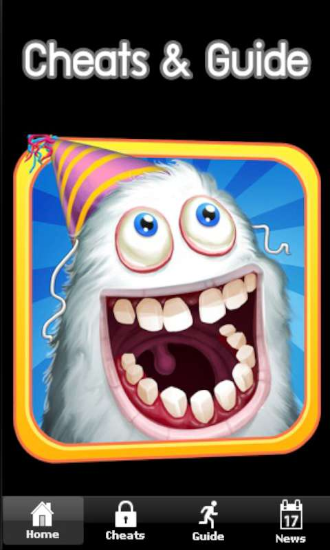 My Singing Monsters Cheats For Kindle Fire