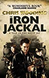 Chris Wooding The Iron Jackal: A Tale of the Ketty Jay