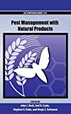 Pest Management with Natural Products (ACS Symposium)