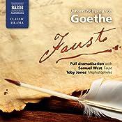 Faust | [Johann Wolfgang von Goethe]