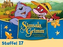 SimsalaGrimm - Specials
