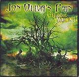 Global Warning by Jon Oliva's Pain (2008-05-06)