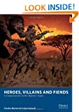 Heroes, Villains and Fiends (Osprey Wargames)