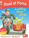 Read at Home: 4a: Looking After Gran Book + CD (Read at Home Level 4a)