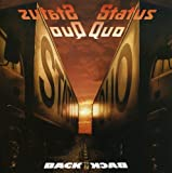 Songtexte von Status Quo - Back to Back
