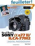 David Busch's Sony Alpha A77 II/Ilca-...