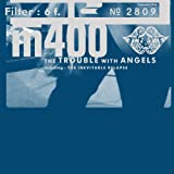 Filter Album - The Trouble With Angels (Front side)