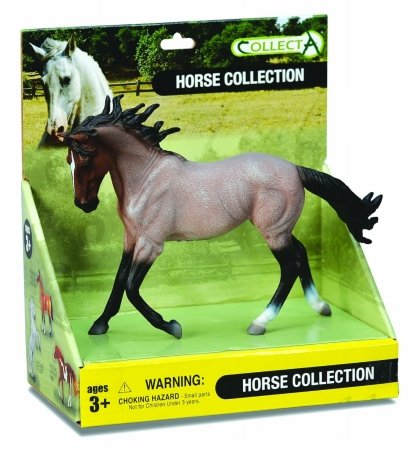CollectA Horse Platform Figure Set (1-Piece), Set 3
