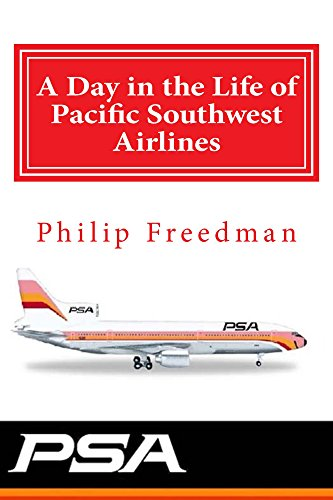 a-day-in-the-life-of-pacific-southwest-airlines-english-edition