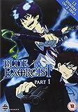 Blue Exorcist Part 1 [UK Import]