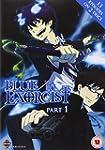 Blue Exorcist Part 1 [DVD]