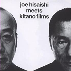 Kitano films