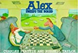 img - for Alex Sweeps the Board book / textbook / text book