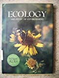 img - for Ecology; The Study of Environment: The Study of Environment (Wings Books) book / textbook / text book