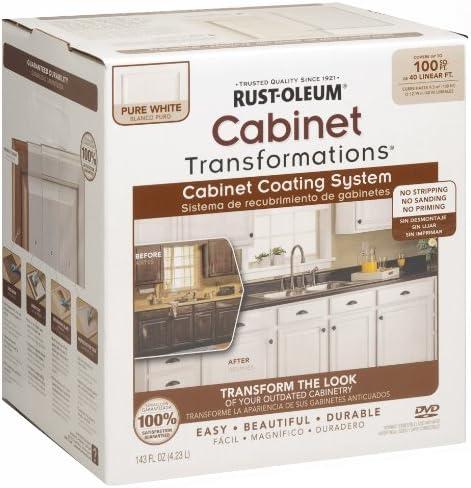 Rust-Oleum 263232 Cabinet Transformations