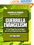 Guerrilla Evangelism: 23 FREE Things...