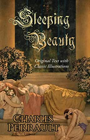 sleeping beauty original text with classic illustrations