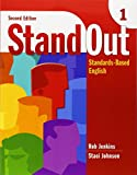 Stand Out 1: Standards-Based English (Stand Out: Standards-Based English)