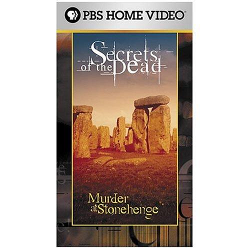 Secrets of the Dead - Murder at Stonehenge [VHS]