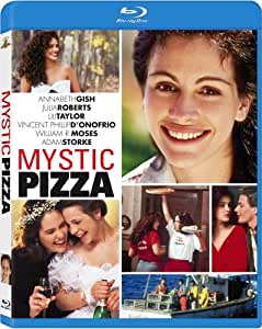 Mystic Pizza [Blu-ray] [Import]