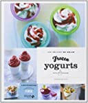 Frozen yogurts - Les d�lices de Solar