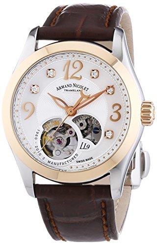 armand-nicolet-montre-femme-automatique-avec-cadran-blanc-affichage-analogique-et-bracelet-en-cuir-m