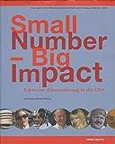 Image de Small Number - Big Impact: Schweizer Einwanderung in die USA