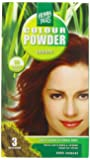 Henna Plus Permanent Hair Colour Powder - Auburn